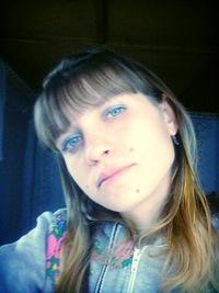 Моисеенко Юличка