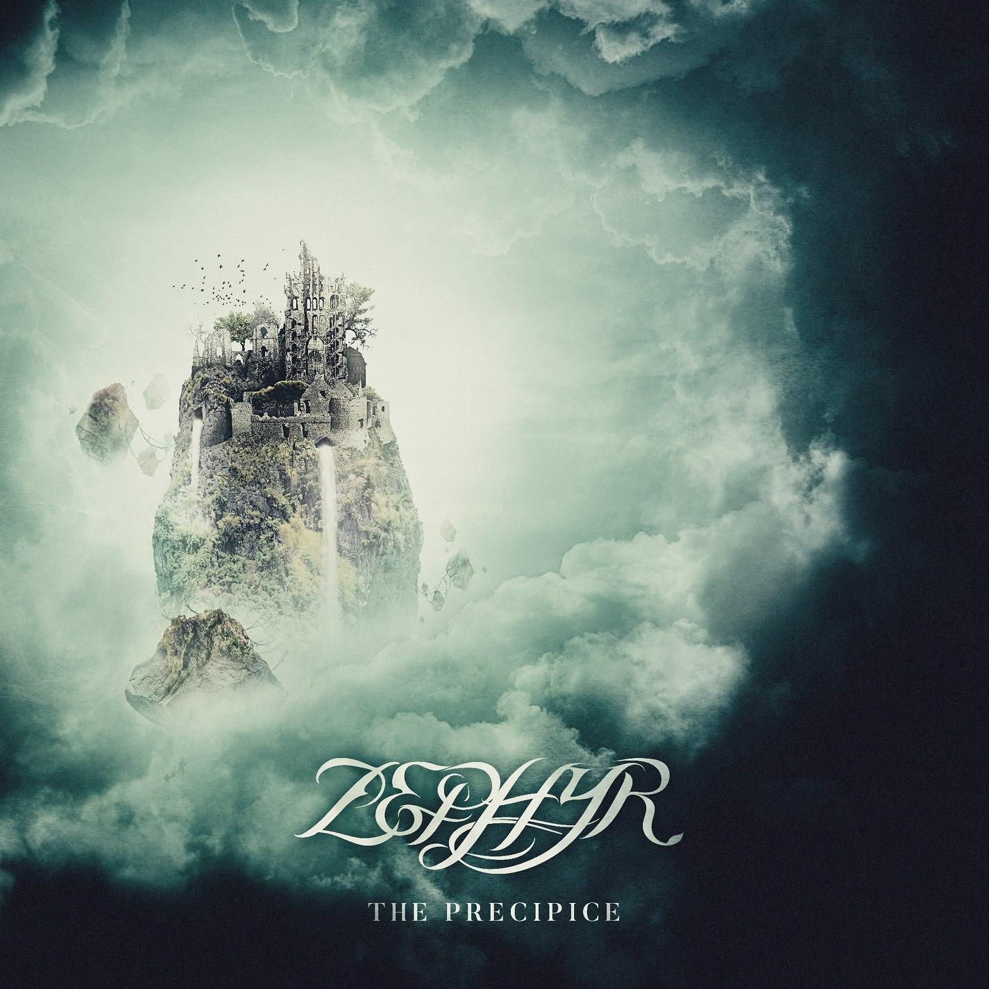 Zephyr - The Precipice [single] (2016)