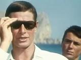 «Акваланги на дне» киностудия им. Довженко, 1965 — шпион–связник