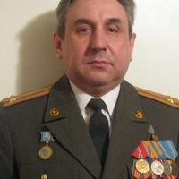 Анкета Виталий Коростелёв