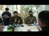 Дорогая племянница Жайна Черхигова выучила наизусть Священный Коран