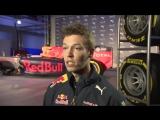 Даня Квят о предстоящем сезоне Формулы 1