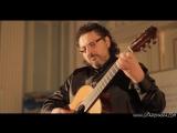 Aniello Desiderio plays ASTURIAS comp. Issac Albeniz