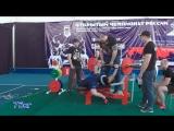 Светлана Григорьева - Чемпионат России WPC 10.06.2016.