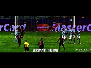 Free kick Lucas | Kulikov | vk.com/nice_football