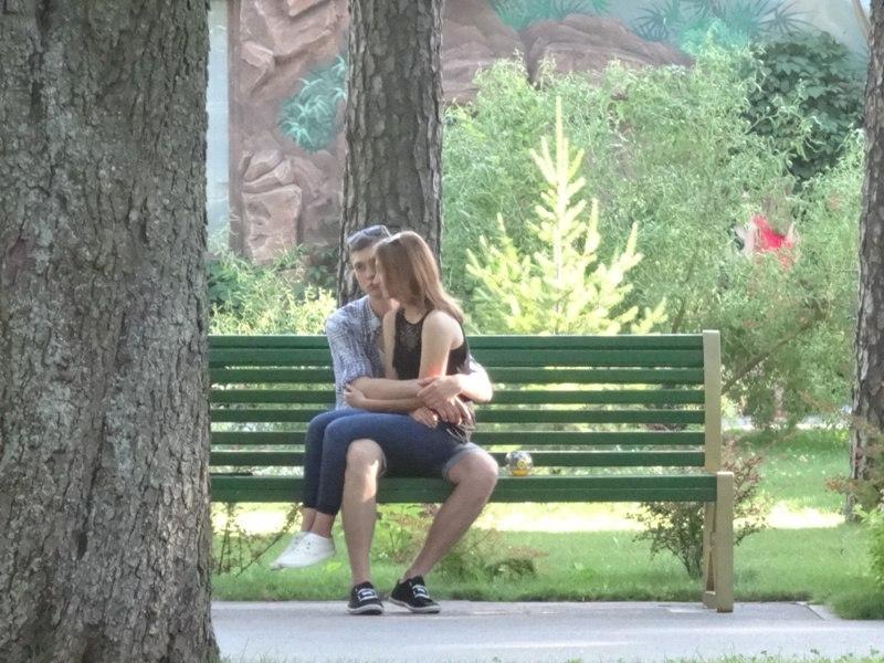 домашнее любительское секс в парк с девушкой свежее, эротическое видео
