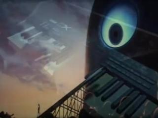 Axsel F - Клип к мультику монстры против пришельцев