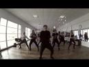 Nikita Bonchinche / Vogue Femme choreo / MoveOn DS