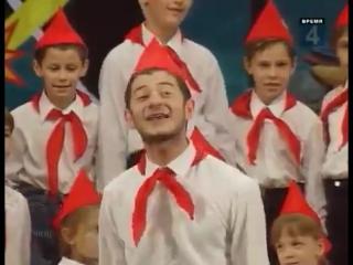 КВН Михаил Галустян - Пионеры