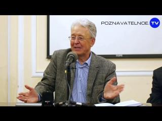 Как Сбербанк и ВТБ Медведева не слушаются (Познавательное ТВ, Валентин Катасонов)