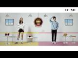 [VK] 2016 FW  NII X 이승훈 콜라보레이션- 컨셉바이럴영상