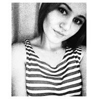 Анастасия Ильина