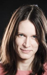 Дарья Потурайко