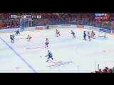Россия - Финляндия 8-1 Хоккей, все голы. Кубок первого канала