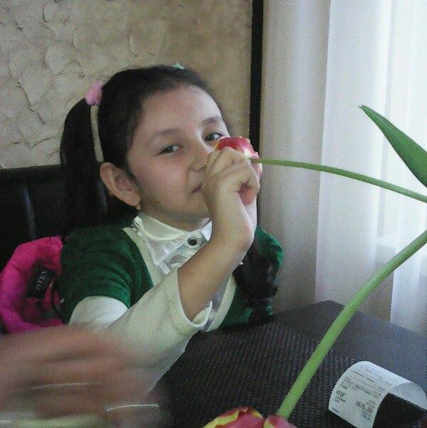 Айлина Хасанова-Вадимовна - фото №14