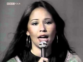 YVONNE ELLIMAN - I Can't Get You Outta My Mind (1977) ...