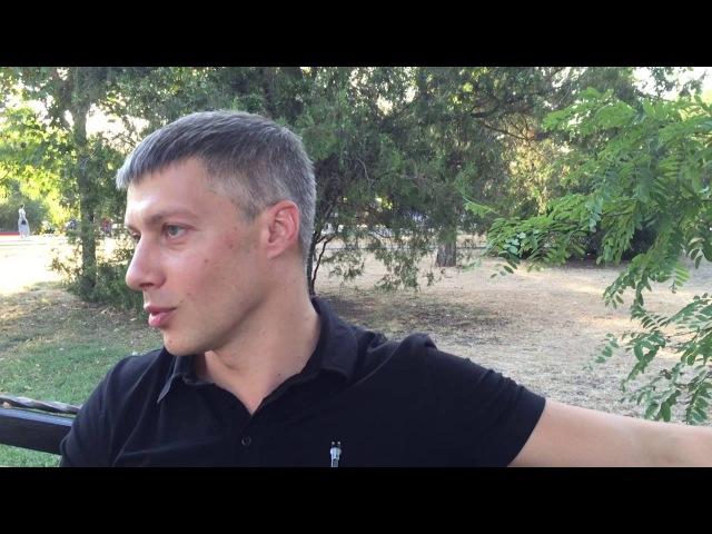 Нардеп Ильюк: Сенкевич должен извиниться перед николаевцами за матерщину со сцены в День города