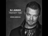 DJ JunGo  PreParty Time 5