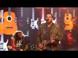 Dave Vermeulen - Johnny B. Goode (The voice of Holland Liveshow 3)