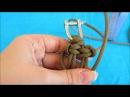 Быстрорасплетаемый браслет из паракорда Blaze bar paracord bracelet