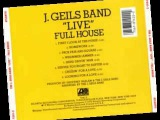 J.Geils Band - Full House - (Album 1972)