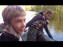 КАРЕЛИЯ для семейного отдыха 2015 2 ЧАСТЬ рыбалка Юлькинфилмз