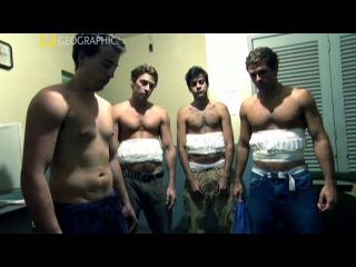 Самая страшная тюрьма в Бразилии