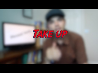 Take up - W5D4 - Daily Phrasal Verbs - Learn English online free video lessons