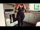 A Fuego Máximo y cocina al desnudo con Mal Malloy | Hoy Dog Show | Lucen Pop