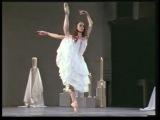 Sylvie Guillem - Mademoiselle Non (1993)