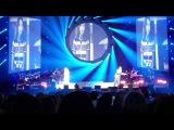 Mariah Carey - I'll Be There (Feat. Trey Lorenz, Tallinn, April 6, 2016)