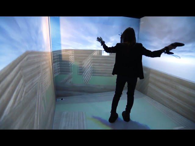 Виртуальная реальность | Большой скачок