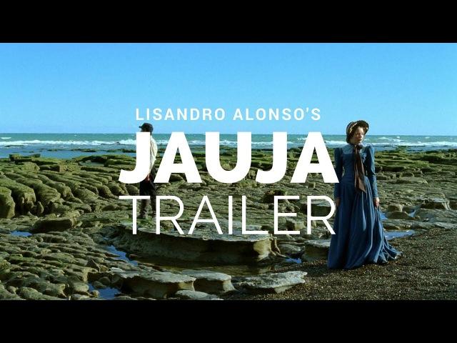 JAUJA - Lisandro Alonso, Viggo Mortensen Film Trailer (2014, Argentina-Denmark)
