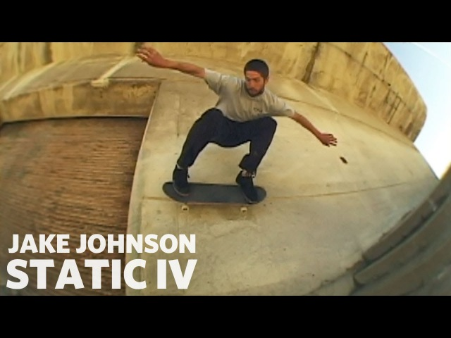 Jake Johnsons Static IV Part