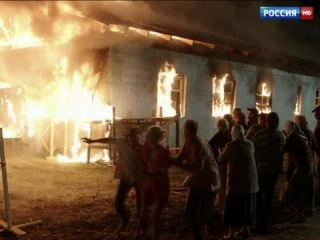 ПРЕМЬЕРА. Деревенский роман. Серия 11 (2015)
