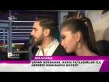 Kadir Doğulu & Neslihan Atagül - Pazar Magazin TV8