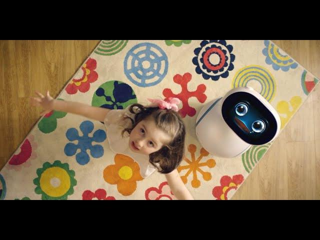 Your Smart Little Companion - Full version | Zenbo | ASUS