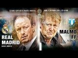 Реал Мадрид 8:0 Мальмё | 09.12.2015