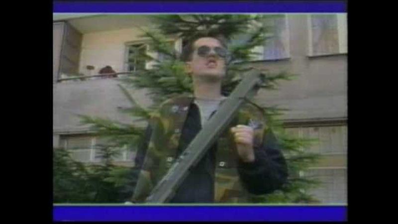 Sarajevo zaboravit nece nikada