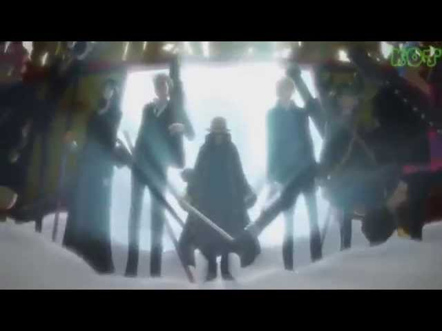 Ван Пис One Piece - Клип AMV
