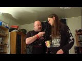 Darkthrone Interview - Fenriz Home Story