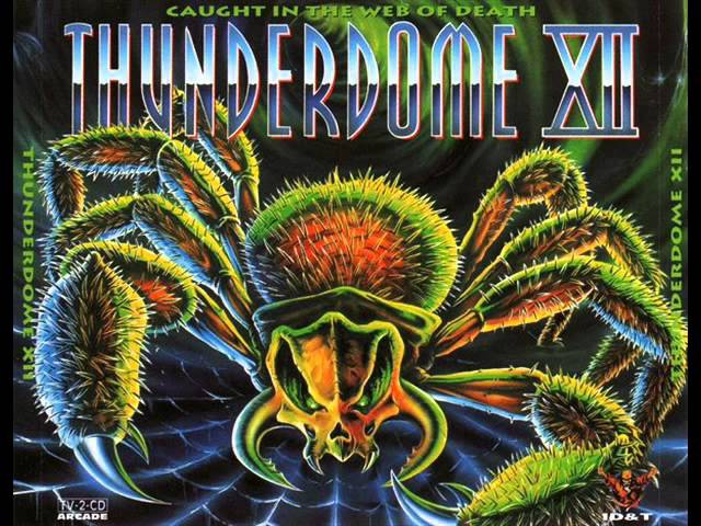 Thunderdome 12 (XII) Complete 156:32 Min Full (HQ HD High Quality)