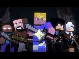 Survival Games: Part 5 (Minecraft Animation) [Hypixel]