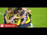 Fenerbahçe 5-0 Giresunspor |  Van Persie