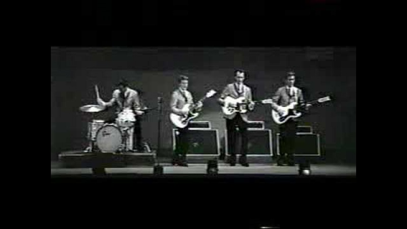 The Ventures - Slaughter on 10th Avenue (live.in.Japan.1966)