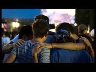 И поют цыгане песни о Христе – На холме