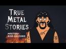 Vinnie Paul's True Metal Stories: Meeting Rob Halford