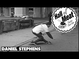 Hall Of Meat: Daniel Stephens
