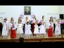 """Детский театр песни """"Забава"""" «Молитва за Україну»"""