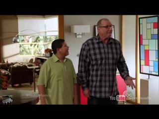 Американская семейка/Modern Family (2009 - ...) ТВ-ролик (сезон 5, эпизод 3)